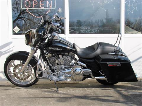2008 Harley-Davidson FLHX Street Glide in Williamstown, New Jersey - Photo 13