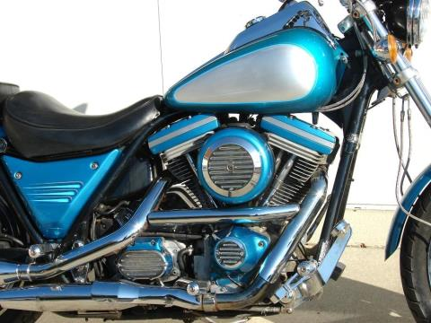 1990 Harley-Davidson FXR in Williamstown, New Jersey - Photo 2