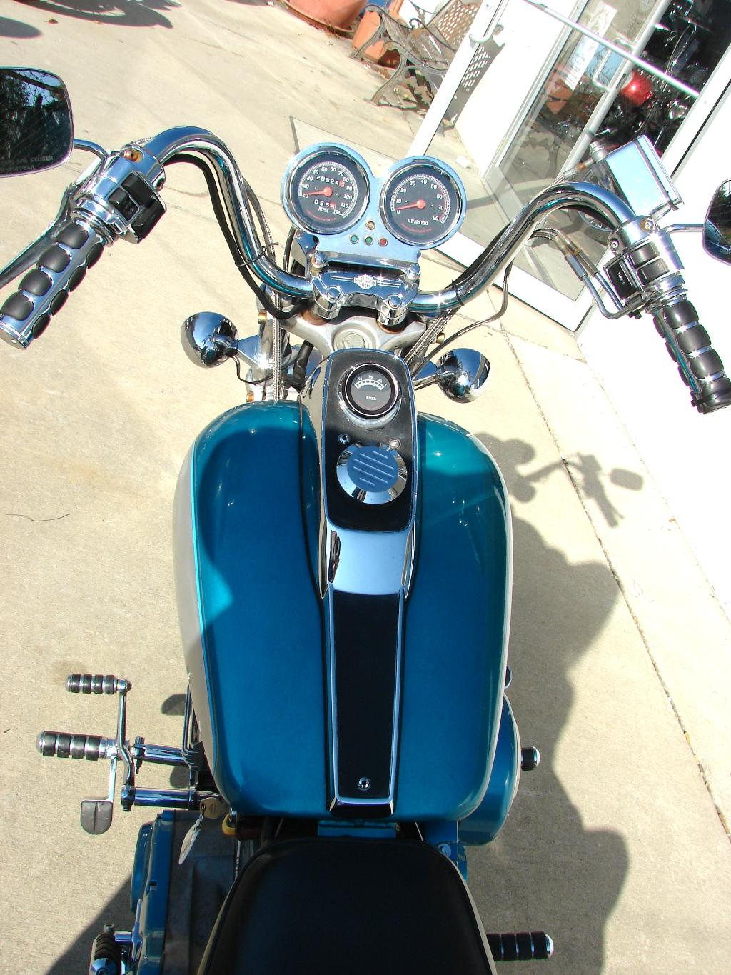 1990 Harley-Davidson FXR in Williamstown, New Jersey - Photo 3