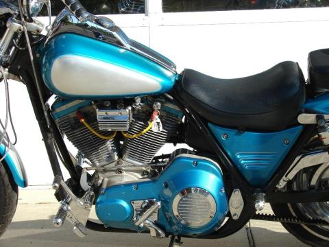 1990 Harley-Davidson FXR in Williamstown, New Jersey - Photo 5