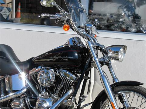 2001 Harley-Davidson FXSTD/I Softail Deuce in Williamstown, New Jersey - Photo 5