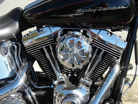 2001 Harley-Davidson FXSTD/I Softail Deuce in Williamstown, New Jersey - Photo 6