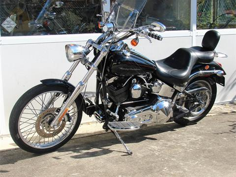 2001 Harley-Davidson FXSTD/I Softail Deuce in Williamstown, New Jersey - Photo 11