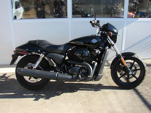 2017 Harley-Davidson XG500 Street Motorcycle in Williamstown, New Jersey - Photo 1