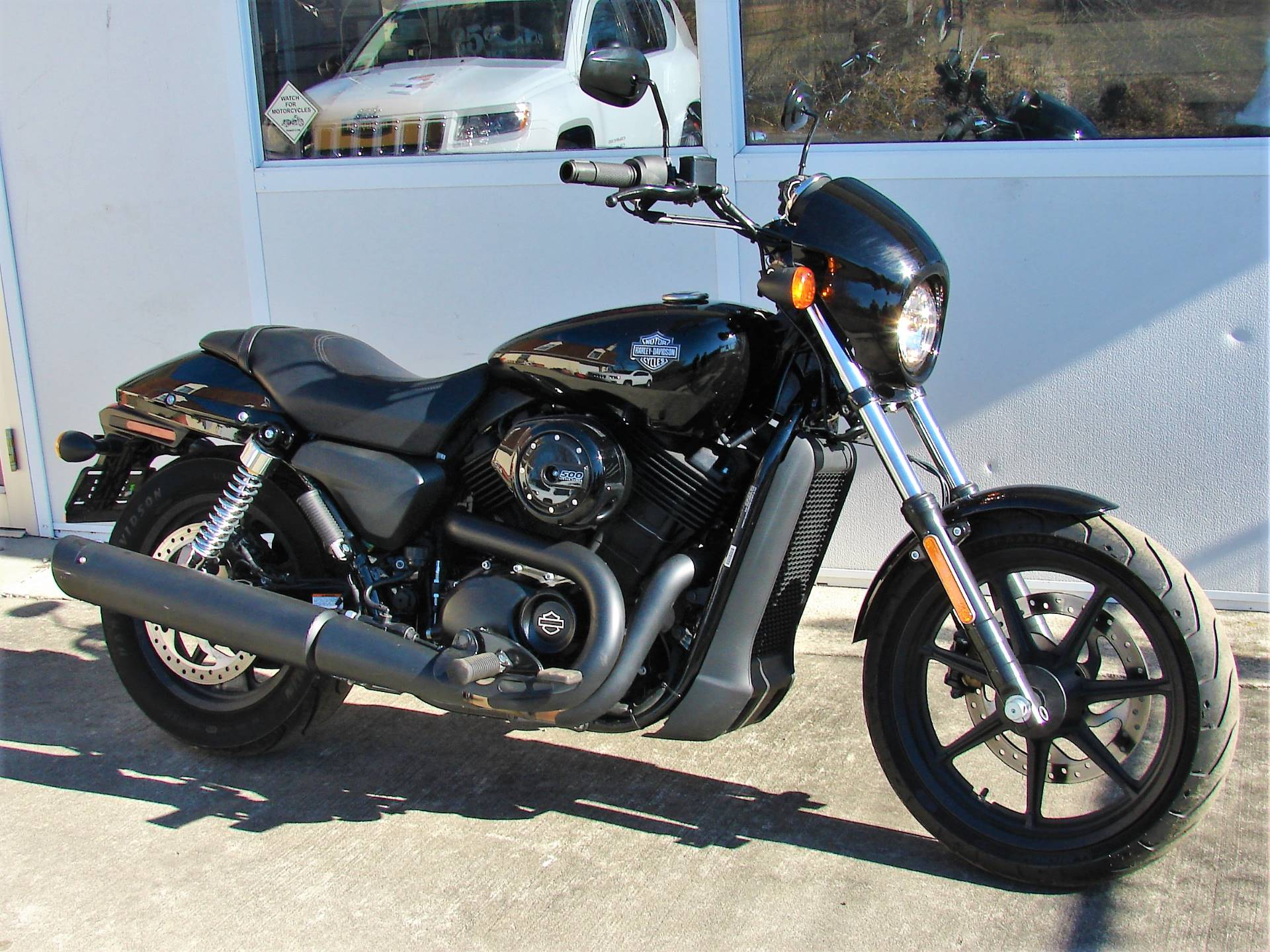2017 Harley-Davidson XG500 Street Motorcycle in Williamstown, New Jersey - Photo 3