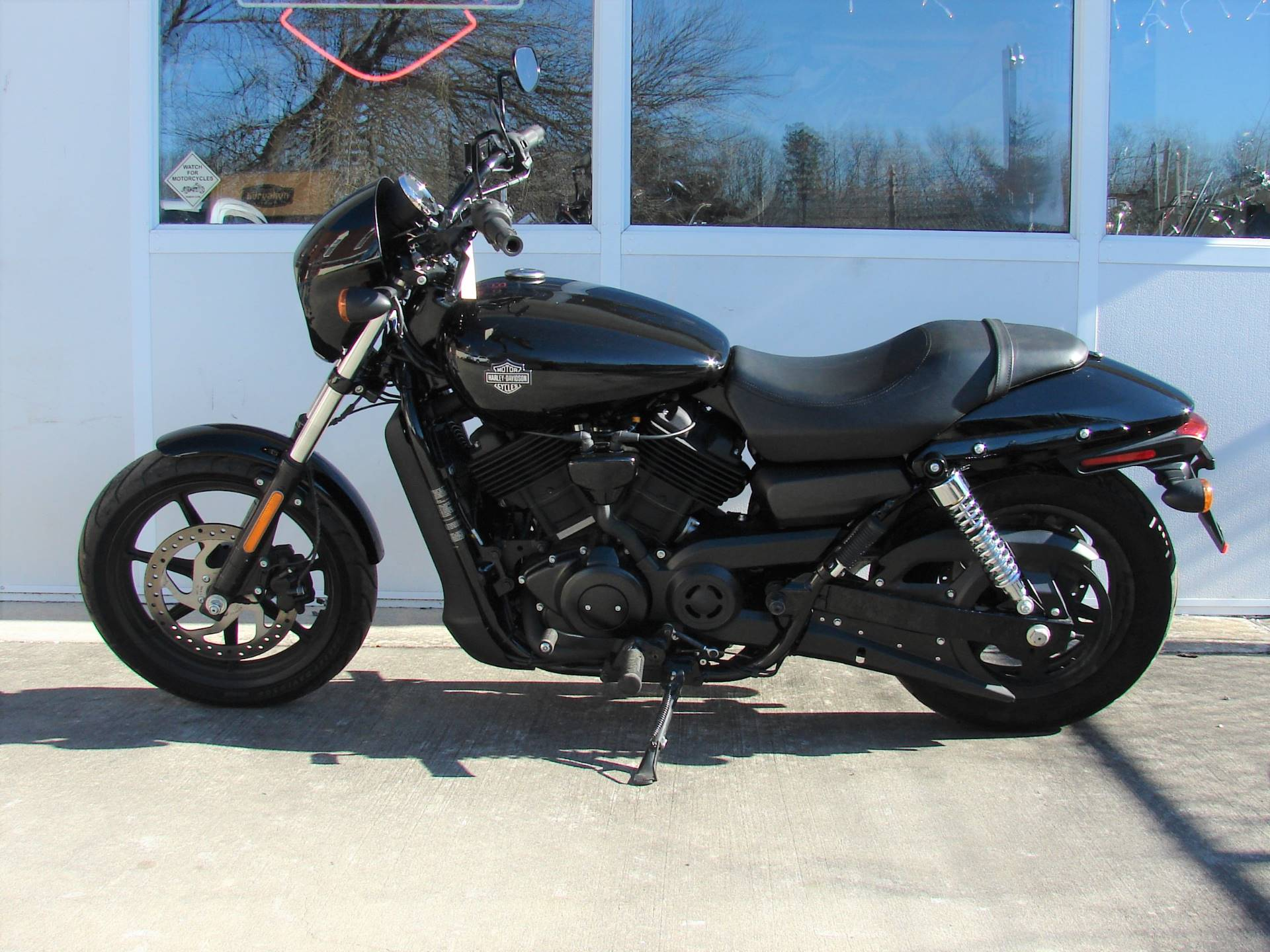 2017 Harley-Davidson XG500 Street Motorcycle in Williamstown, New Jersey - Photo 4