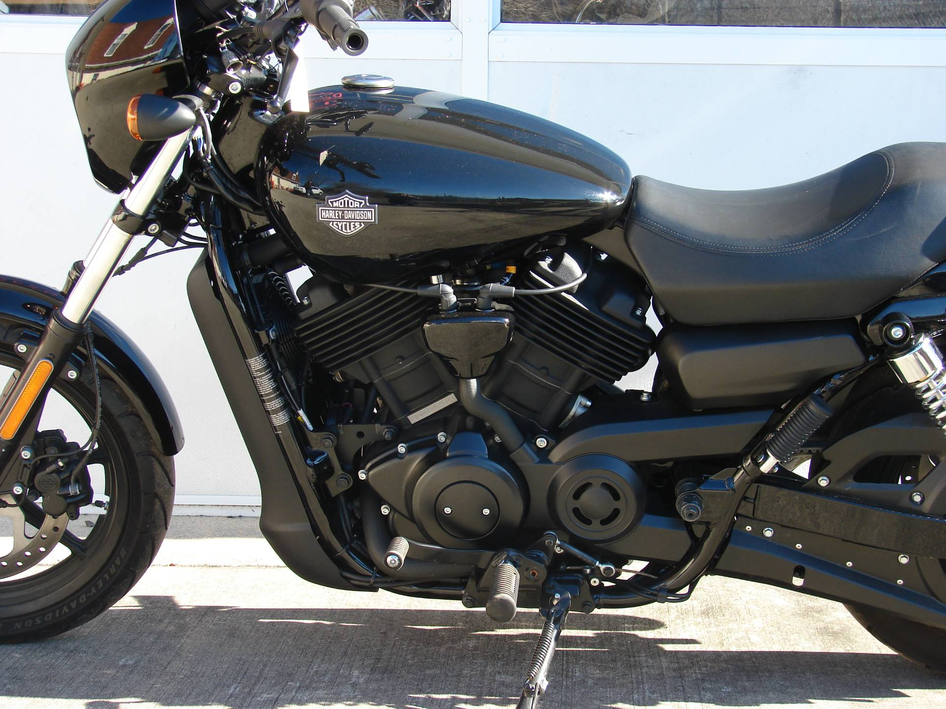 2017 Harley-Davidson XG500 Street Motorcycle in Williamstown, New Jersey - Photo 5