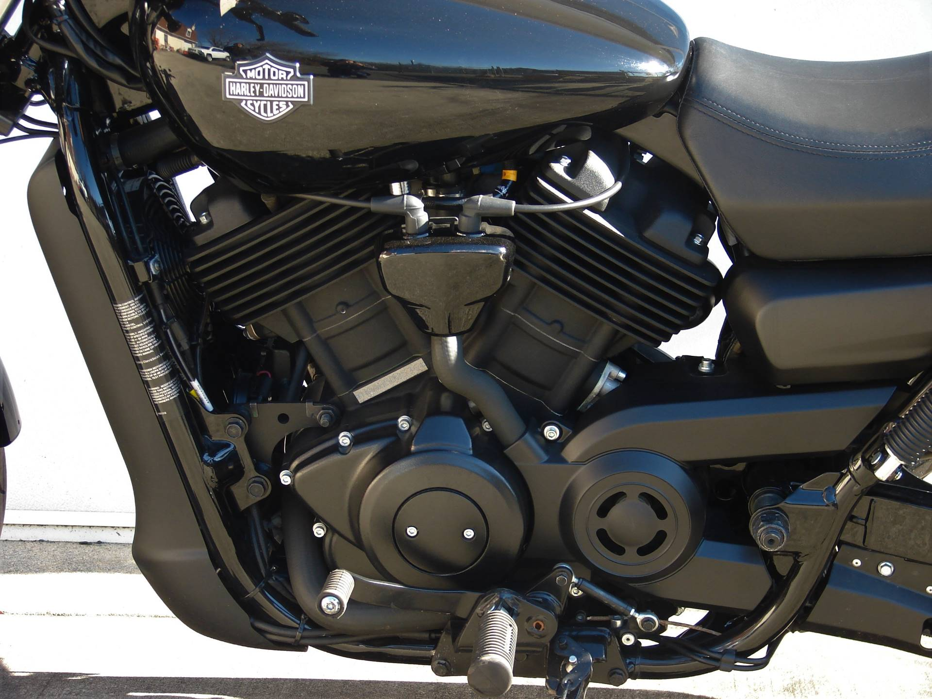 2017 Harley-Davidson XG500 Street Motorcycle in Williamstown, New Jersey - Photo 6