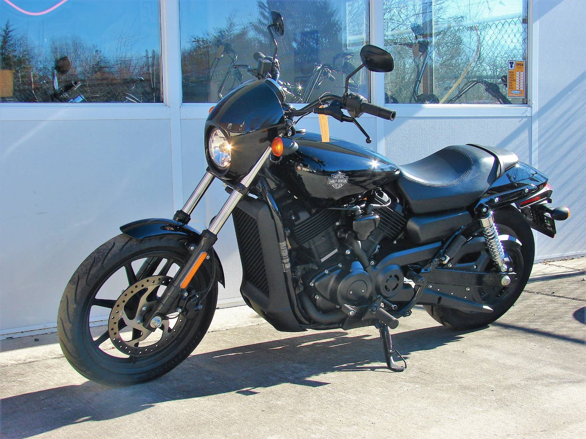 2017 Harley-Davidson XG500 Street Motorcycle in Williamstown, New Jersey - Photo 7