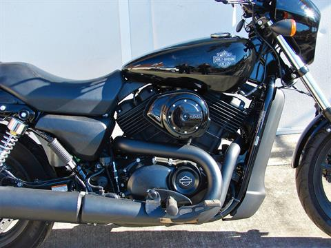 2017 Harley-Davidson XG500 Street Motorcycle in Williamstown, New Jersey - Photo 10