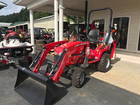 2018 Massey Ferguson GC1710 in Elizabethton, Tennessee