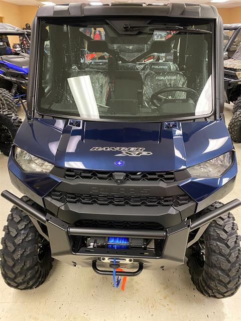 2020 Polaris RANGER CREW XP 1000 NorthStar Edition + Ride Command Package in Elizabethton, Tennessee - Photo 1