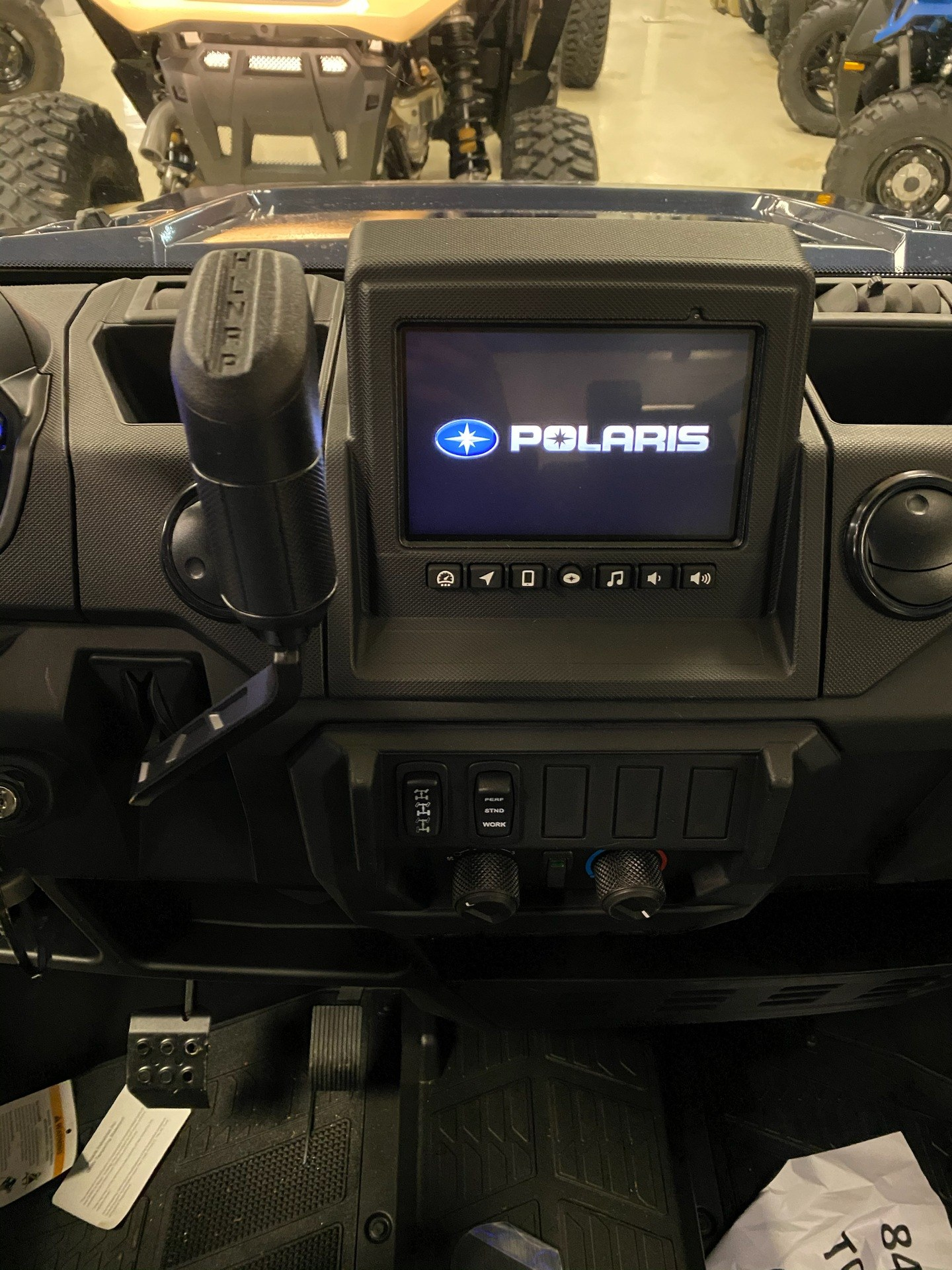 2020 Polaris RANGER CREW XP 1000 NorthStar Edition + Ride Command Package in Elizabethton, Tennessee - Photo 3