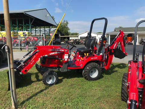 2018 Massey Ferguson GC1720 in Elizabethton, Tennessee
