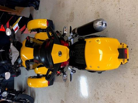 2008 Can-Am GS in Elizabethton, Tennessee