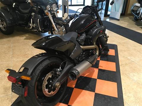 2019 Harley-Davidson FXDR™ 114 in Pasadena, Texas - Photo 4