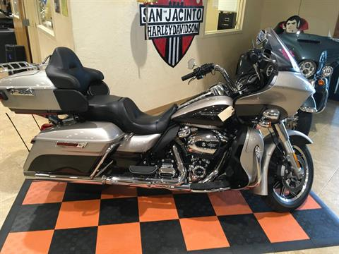 2018 Harley-Davidson Road Glide® Ultra in Pasadena, Texas
