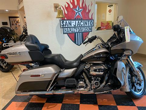 2018 Harley-Davidson Road Glide® Ultra in Pasadena, Texas - Photo 1