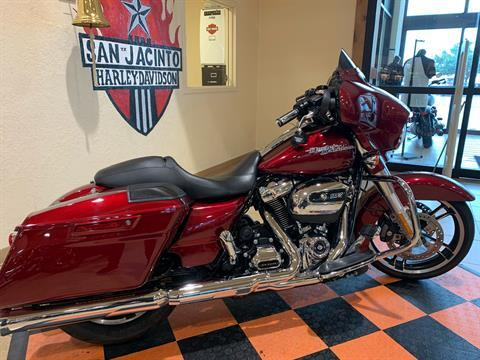 2017 Harley-Davidson Street Glide® Special in Pasadena, Texas - Photo 3