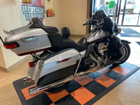 2015 Harley-Davidson Ultra Limited in Pasadena, Texas - Photo 3