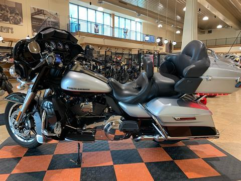 2015 Harley-Davidson Ultra Limited in Pasadena, Texas - Photo 4