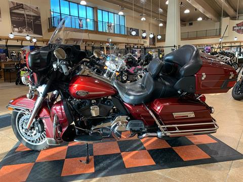 2010 Harley-Davidson Ultra Classic® Electra Glide® in Pasadena, Texas - Photo 4