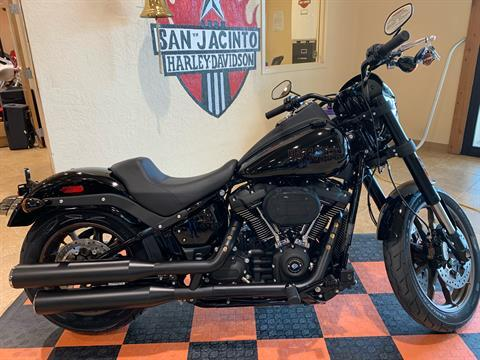 2020 Harley-Davidson Low Rider®S in Pasadena, Texas