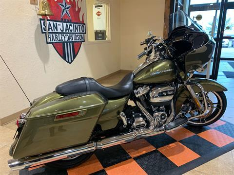 2017 Harley-Davidson Road Glide® Special in Pasadena, Texas - Photo 3