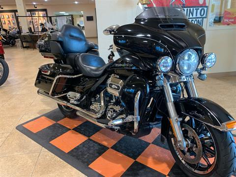 2014 Harley-Davidson ELECTRA GLIDE ULTRA LIMITED in Pasadena, Texas - Photo 2