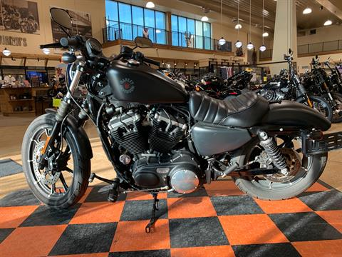 2019 Harley-Davidson SPORTSTER 883 in Pasadena, Texas - Photo 5