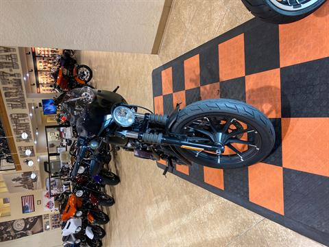 2017 Harley-Davidson Iron 883™ in Pasadena, Texas - Photo 3