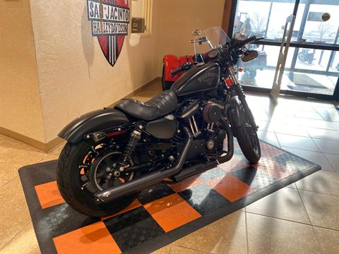 2017 Harley-Davidson Iron 883™ in Pasadena, Texas - Photo 4