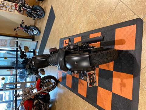 2017 Harley-Davidson Iron 883™ in Pasadena, Texas - Photo 5