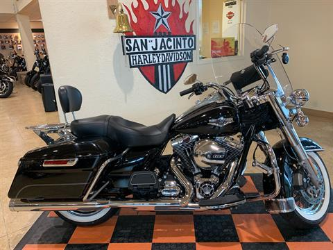 2014 Harley-Davidson Road King® in Pasadena, Texas - Photo 1
