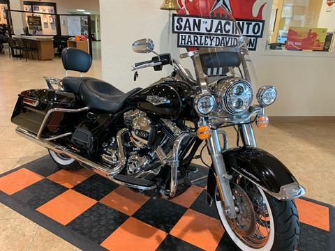 2014 Harley-Davidson Road King® in Pasadena, Texas - Photo 2