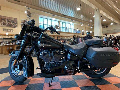 2019 Harley-Davidson Heritage Classic 114 in Pasadena, Texas - Photo 4
