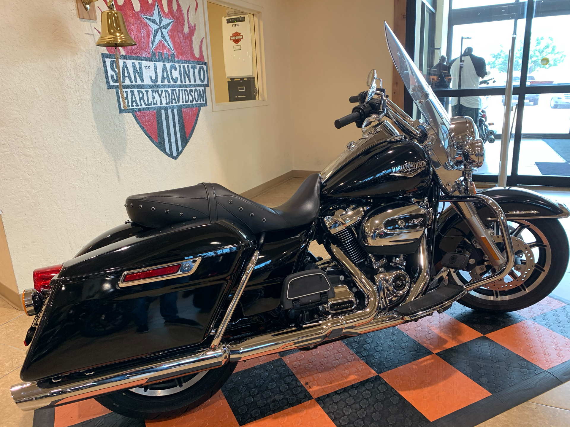 2019 Harley-Davidson Road King® in Pasadena, Texas - Photo 3