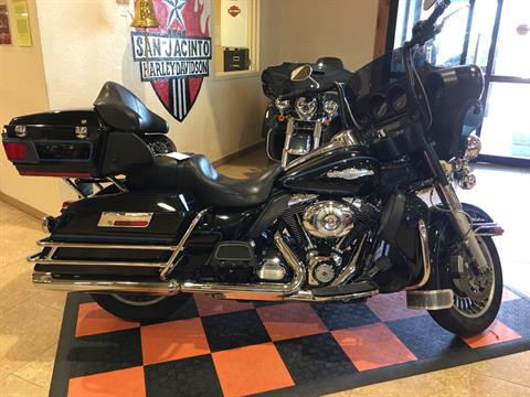 2013 Harley-Davidson Ultra Classic® Electra Glide® in Pasadena, Texas - Photo 1