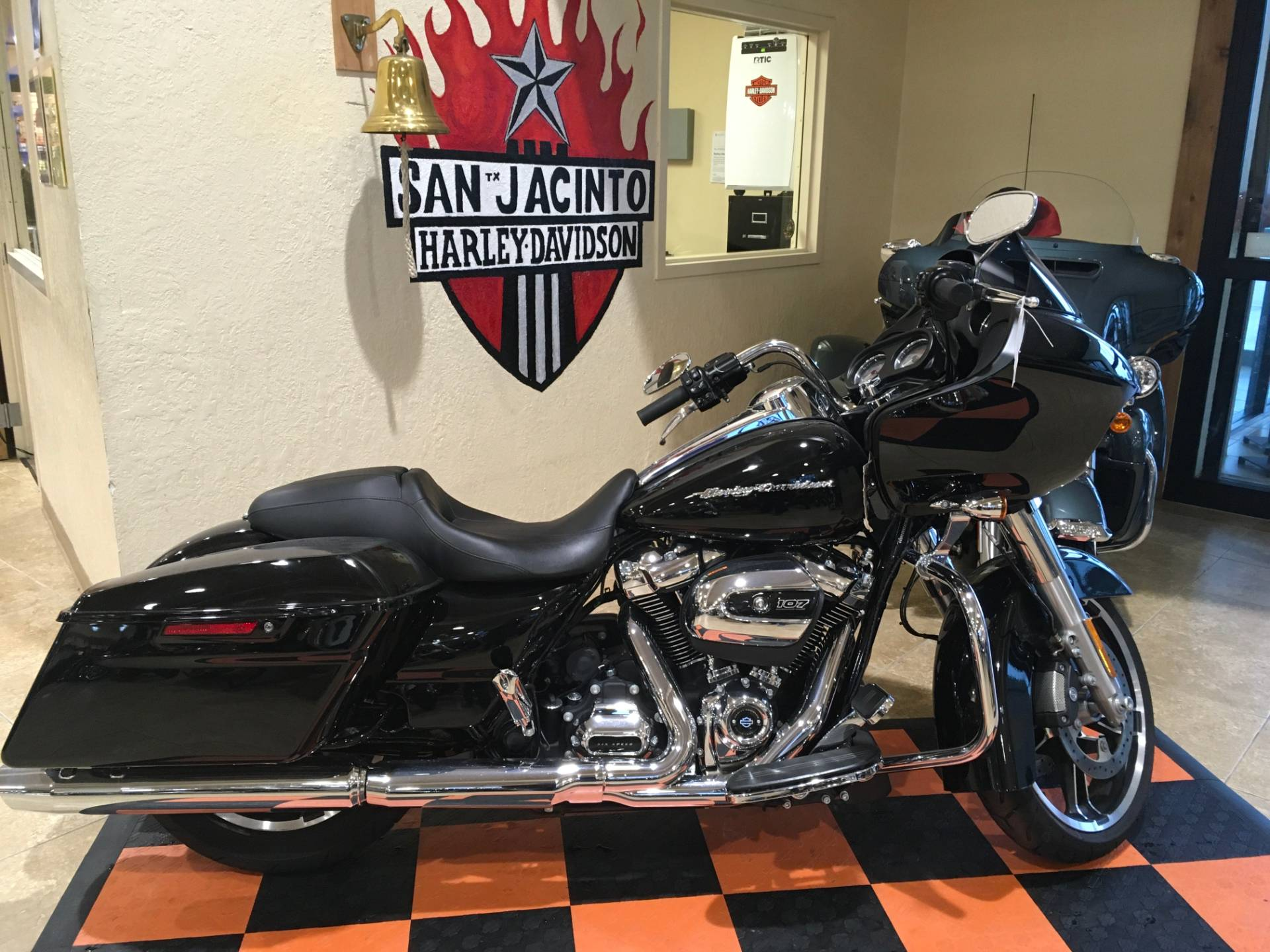 2018 Harley-Davidson Road Glide® in Pasadena, Texas - Photo 1