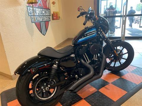 2019 Harley-Davidson Iron 1200™ in Pasadena, Texas - Photo 3