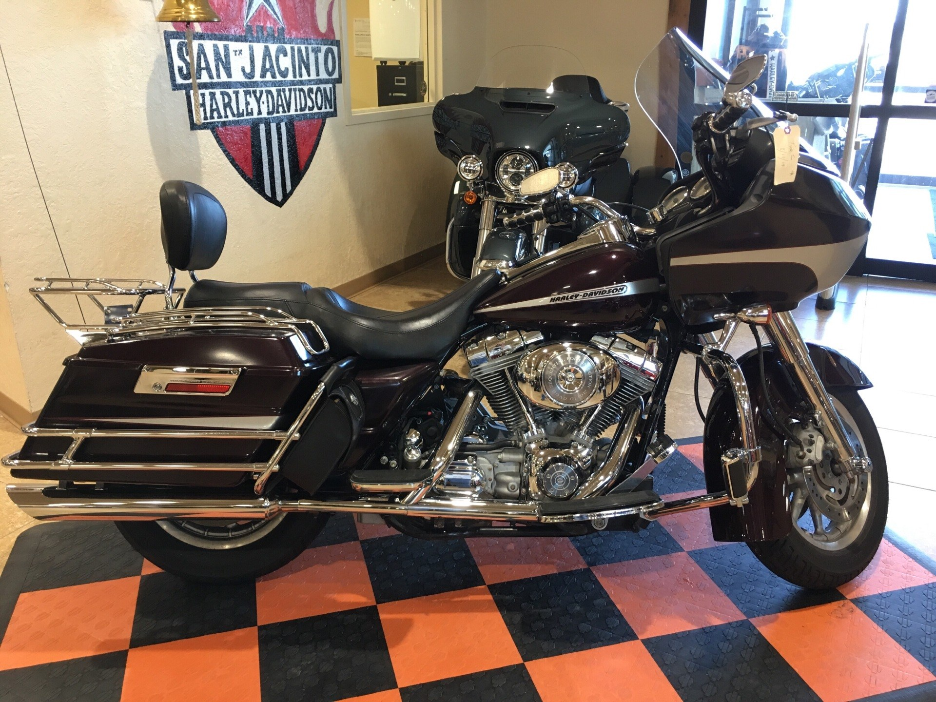 2006 Harley-Davidson Road Glide® in Pasadena, Texas - Photo 1