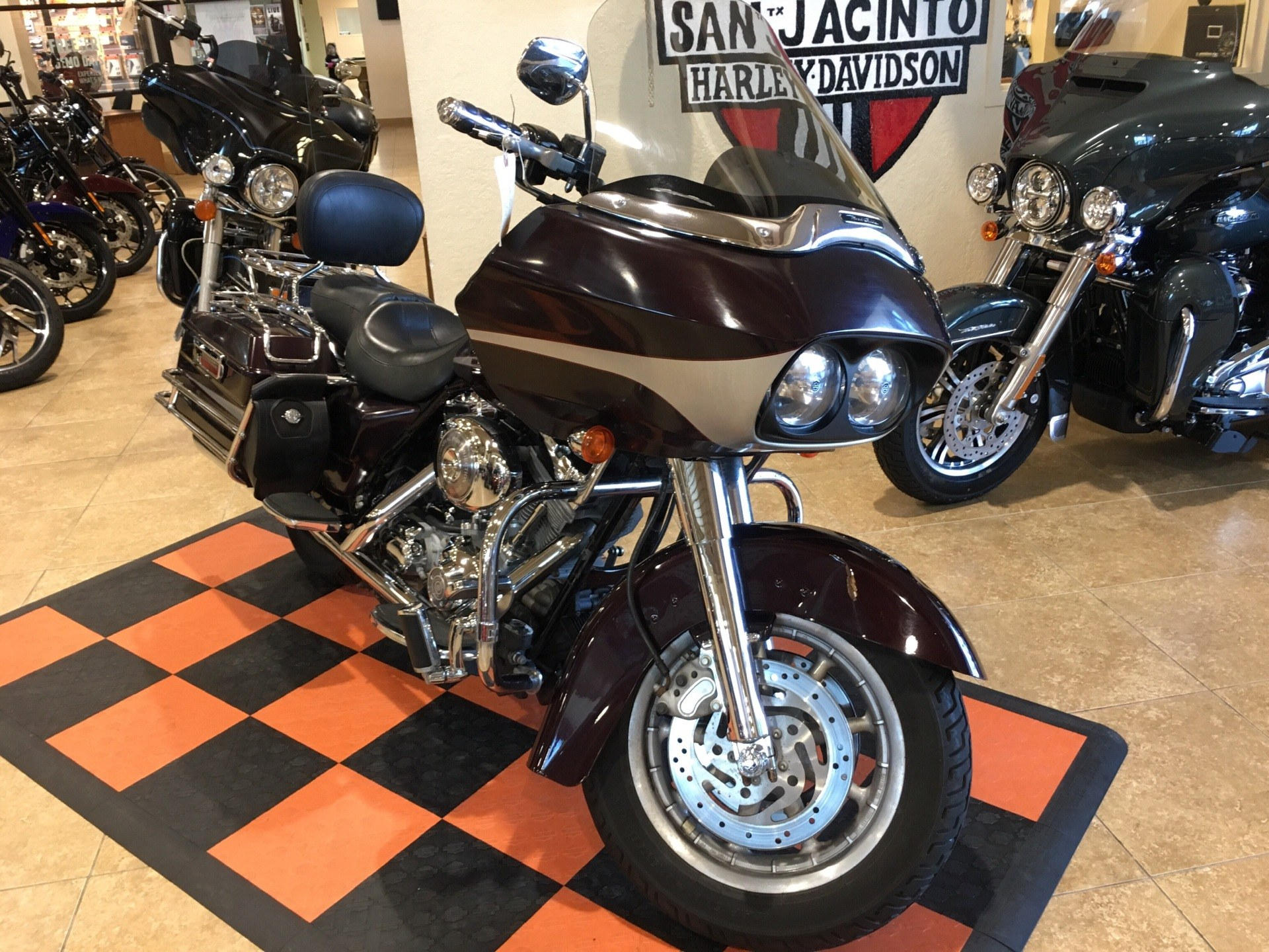2006 Harley-Davidson Road Glide® in Pasadena, Texas - Photo 2