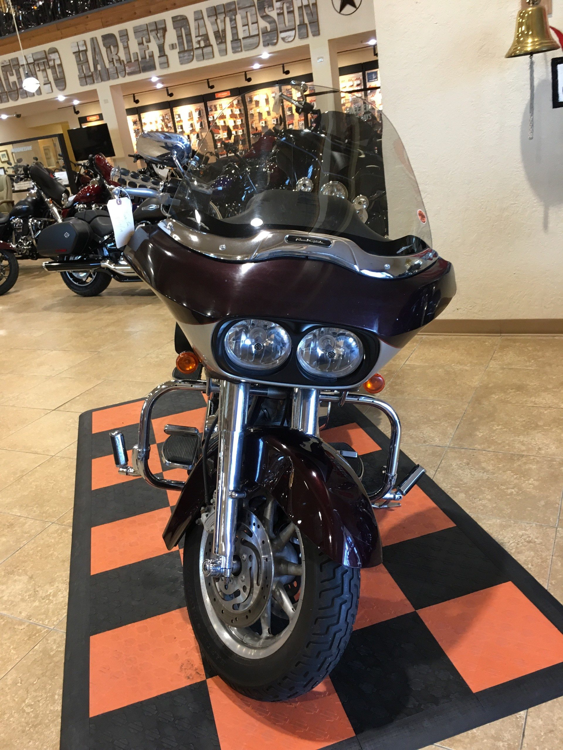 2006 Harley-Davidson Road Glide® in Pasadena, Texas - Photo 4