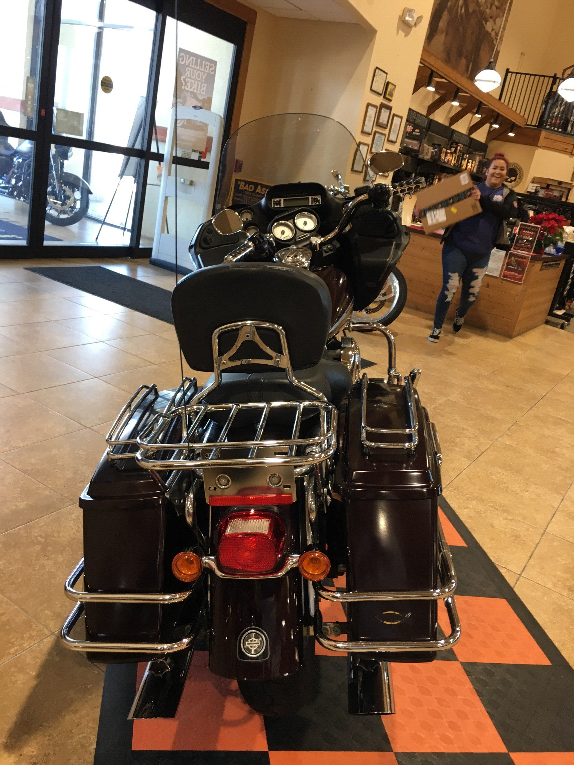 2006 Harley-Davidson Road Glide® in Pasadena, Texas - Photo 5