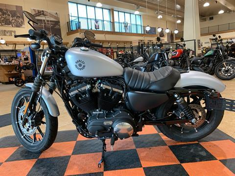 2020 Harley-Davidson Iron 883™ in Pasadena, Texas - Photo 4