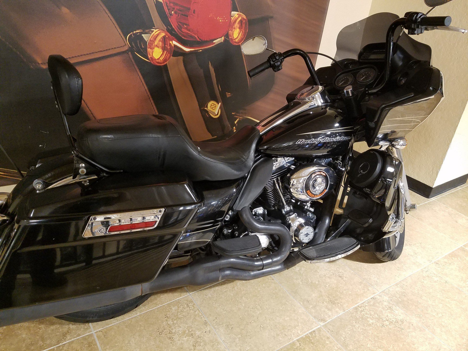 2013 Harley-Davidson Road Glide® Ultra in Pasadena, Texas - Photo 1