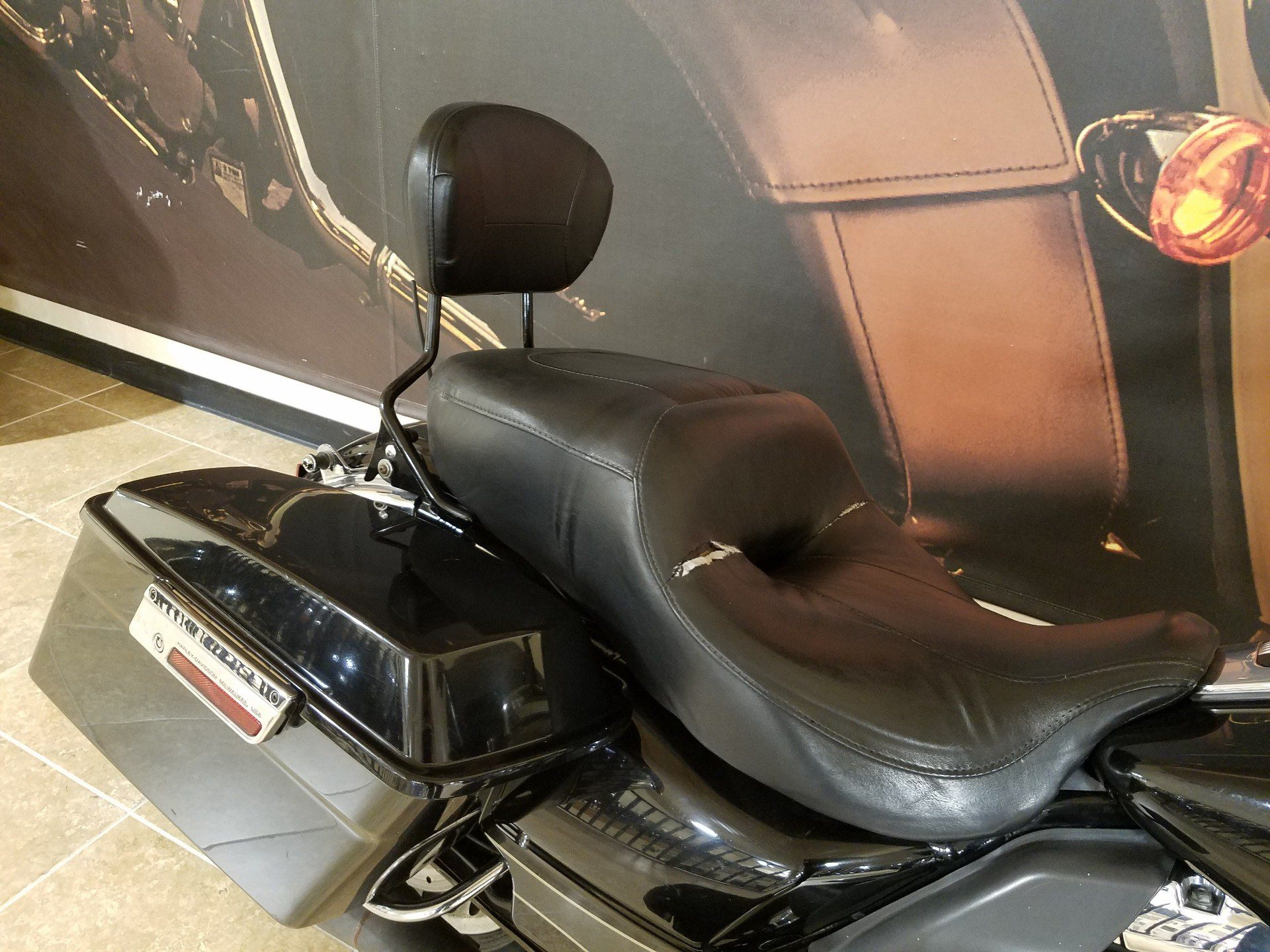 2013 Harley-Davidson Road Glide® Ultra in Pasadena, Texas - Photo 5