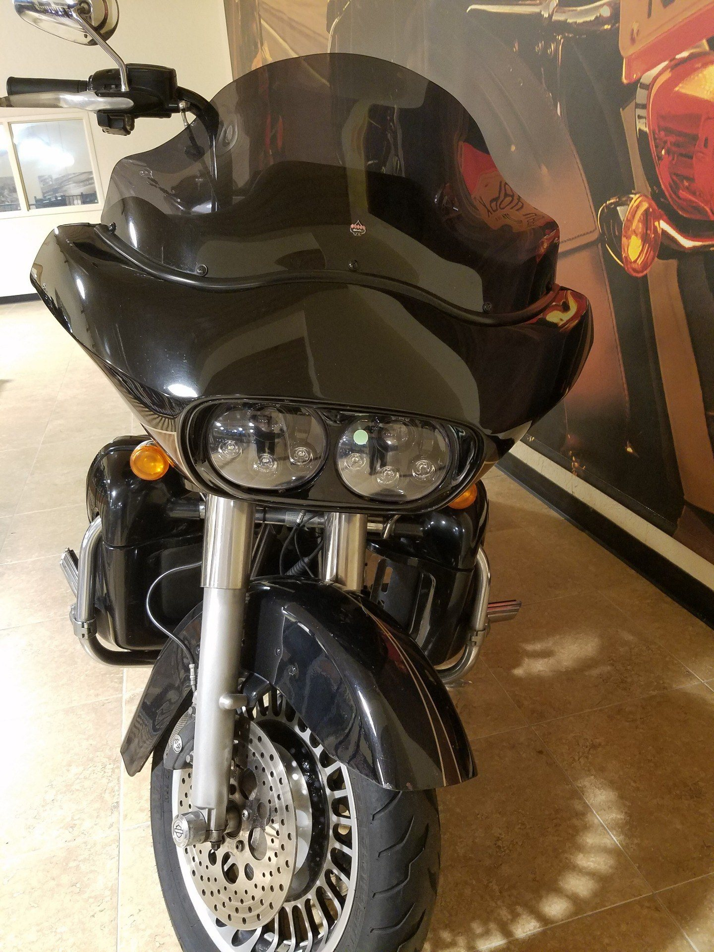 2013 Harley-Davidson Road Glide® Ultra in Pasadena, Texas - Photo 8
