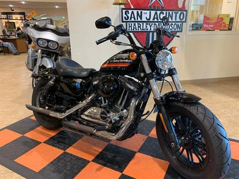 2018 Harley-Davidson Forty-Eight® Special in Pasadena, Texas - Photo 2