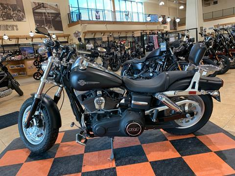 2013 Harley-Davidson Dyna® Fat Bob® in Pasadena, Texas - Photo 4